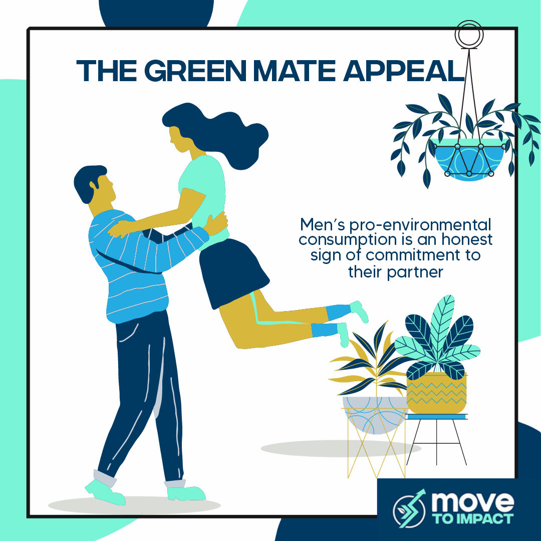 the green mate appeal